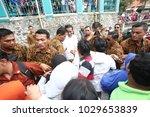 president of indonesia joko... | Shutterstock . vector #1029653839