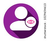 eye people user view icon....