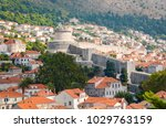 view of minceta tower and city...   Shutterstock . vector #1029763159