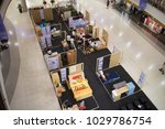 chiang mai  thailand   february ... | Shutterstock . vector #1029786754
