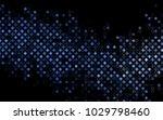 dark black vector  background...   Shutterstock .eps vector #1029798460