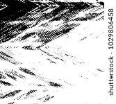 abstract grunge grid stripe... | Shutterstock . vector #1029806458