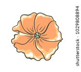 vector color illustration of...   Shutterstock .eps vector #1029808894