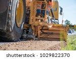road construction workers... | Shutterstock . vector #1029822370