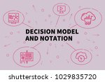 business illustration showing... | Shutterstock . vector #1029835720