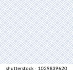 abstract geometric patern with... | Shutterstock . vector #1029839620