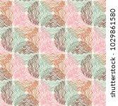 polka dot seamless pattern....   Shutterstock .eps vector #1029861580