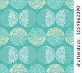 polka dot seamless pattern....   Shutterstock .eps vector #1029862390