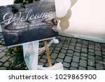"text on the desk ""welcome to... 