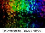 dark multicolor  rainbow vector ... | Shutterstock .eps vector #1029878908