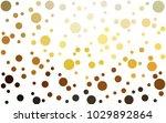 light blue  yellow vector...   Shutterstock .eps vector #1029892864
