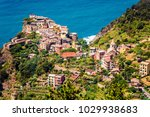 third village of the cique... | Shutterstock . vector #1029938683