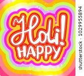 multi colored envelope shapes.... | Shutterstock .eps vector #1029955894