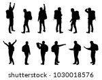 set vector realistic...   Shutterstock .eps vector #1030018576