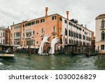 Venice  Italy   July 02  2017 ...