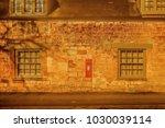 a town house high street...   Shutterstock . vector #1030039114