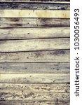 old wooden background | Shutterstock . vector #1030056493