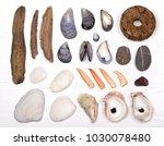 an overhead view of a... | Shutterstock . vector #1030078480