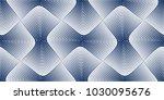 seamless geometric pattern.... | Shutterstock .eps vector #1030095676