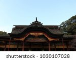 the details of architecture of... | Shutterstock . vector #1030107028