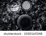 close up of ingredients of a ... | Shutterstock . vector #1030165348