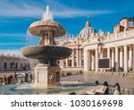 vatican city  rome  saint peter'...