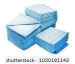 toilet napkins for pets... | Shutterstock . vector #1030181143