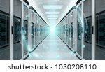 digital white earth network... | Shutterstock . vector #1030208110