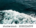beautiful ocean texture with... | Shutterstock . vector #1030226599