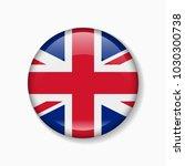 united kingdom of great britain ... | Shutterstock .eps vector #1030300738