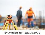 Surveying Measuring Equipment...