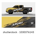 racing graphic background... | Shutterstock .eps vector #1030376143
