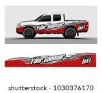 racing graphic background...   Shutterstock .eps vector #1030376170