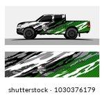 racing graphic background... | Shutterstock .eps vector #1030376179