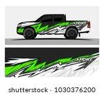 racing graphic background... | Shutterstock .eps vector #1030376200