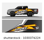 racing graphic background... | Shutterstock .eps vector #1030376224
