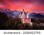 Neuschwanstein Fairy Tale...