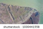roman ruins of argamum  organe  ... | Shutterstock . vector #1030441558