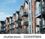property development of brand... | Shutterstock . vector #1030459846