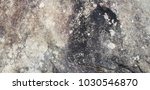 grunge dirty stain on concrete... | Shutterstock . vector #1030546870