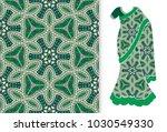 vector fashion illustration ...   Shutterstock .eps vector #1030549330