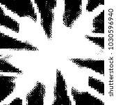 black and white grunge stripe... | Shutterstock .eps vector #1030596940