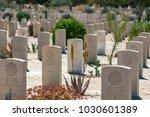 el alamein  egypt   march 23 ...   Shutterstock . vector #1030601389