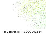 light green vector  pattern... | Shutterstock .eps vector #1030642669