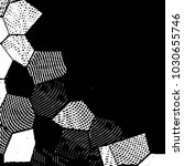 black and white grunge stripe...   Shutterstock .eps vector #1030655746
