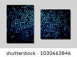 light bluevector template for... | Shutterstock .eps vector #1030663846
