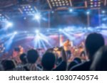 blurred background   bokeh... | Shutterstock . vector #1030740574