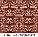 abstract repeat backdrop.... | Shutterstock .eps vector #1030748833