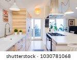 bilbao  euskadi  spain january... | Shutterstock . vector #1030781068