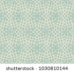 seamless islamic ornament.... | Shutterstock .eps vector #1030810144
